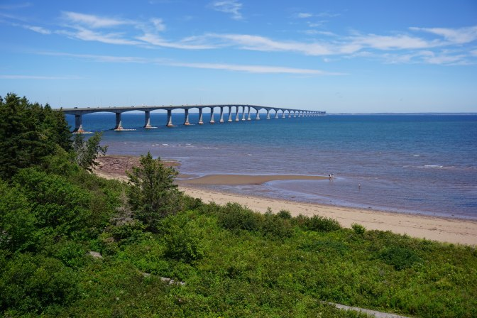 The Island currently known as Prince (Edward Island).